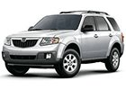Plachty na auto Mazda Tribute
