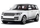 Doplňky Range Rover I-V