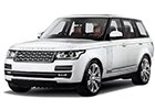 Ofuky oken Range Rover Voque