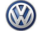 Deflektory přední kapoty Volkswagen VW