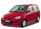 Doplňky Daihatsu YRV