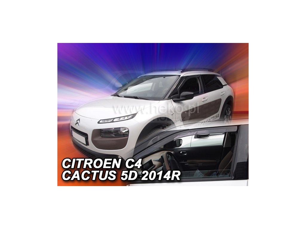 Citroen cactus 2020