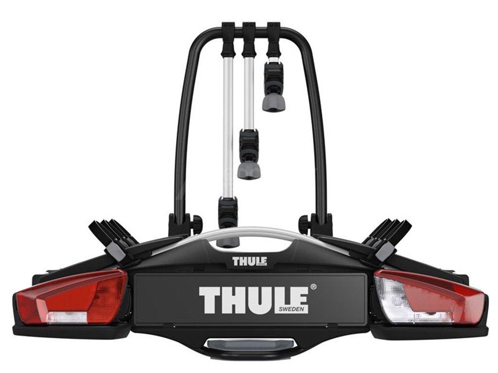 Nosič kol na tažné zařízení Thule VeloCompact 926 • pro 4 kola