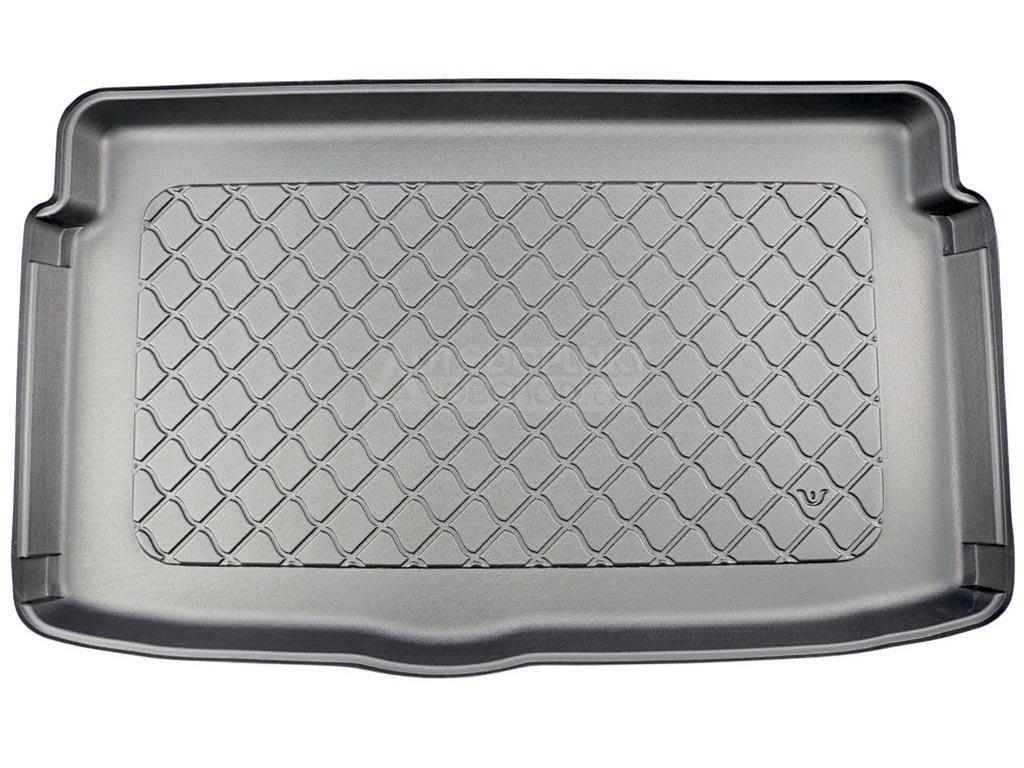 Vana do kufru Hyundai i20 III 2020-2021 dolní poloha • protiskluzová