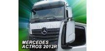 Ofuky oken Mercedes Actros 2002-2011