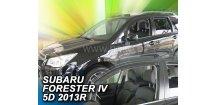 Ofuky oken Subaru Forester SJ 2013-2018