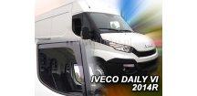 Ofuky oken Iveco Turbo Daily VI 2014-2018