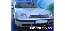 Zimní clona VW Golf IV 1997-2005