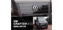 Zimní clona VW Crafter I 2006-2011