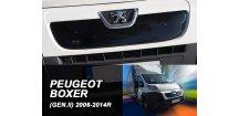 Zimní clona Peugeot Boxer II 2006-2014