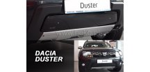 Zimní clona Dacia Duster 2010-2013
