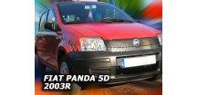 Zimní clona Fiat Panda 2003-2012