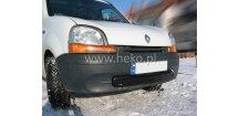 Zimní clona Renault Kangoo 1997-2003