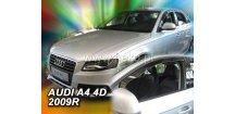 Ofuky oken Audi A4 B8 2007-2015
