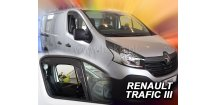 Ofuky oken Renault Trafic III 2014-2018