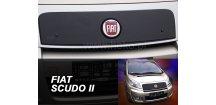Zimní clona Fiat Scudo II 2007-2016