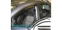 Ofuky oken Lancia Musa 2004-2012 (+zadní)