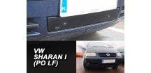 Zimní clona VW Sharan 2001-2010