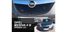 Zimní clona Opel Meriva B 2010-2014