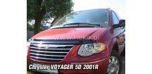 Deflektor kapoty Chrysler Voyager IV 2000-2007