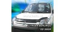 Deflektor kapoty Citroen Berlingo 2002-2008