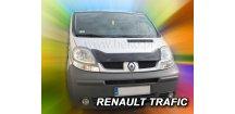 Deflektor kapoty Renault Trafic II 2001-2014