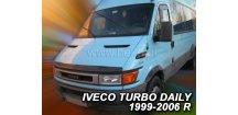 Deflektor kapoty Iveco Turbo Daily III 1999-2006