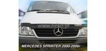 Deflektor kapoty Mercedes Sprinter 2000-2006