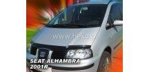 Deflektor kapoty Seat Alhambra 2001-2009