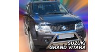 Deflektor kapoty Suzuki Grand Vitara 2005-2018