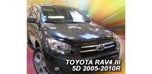 Deflektor kapoty Toyota RAV4 III 2006-2009