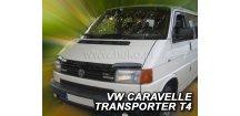 Deflektor kapoty VW T4 Transporter 1990-1998 (rovná světla)