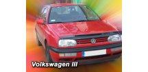 Deflektor kapoty VW Golf III 1991-1998