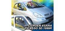 Ofuky oken Citroen Xsara Picasso 1999-2009