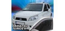 Ofuky oken Daihatsu Terios 2005-2018