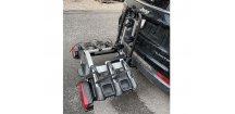 Nosič kol na tažné zařízení Thule VeloCompact 926 • pro 3 kola