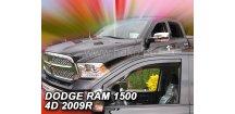 Ofuky oken Dodge Ram 2009-
