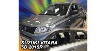 Ofuky oken Suzuki Vitara 2015-2017 (+zadní)