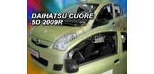 Ofuky oken Daihatsu Cuore VIII 2007-2018
