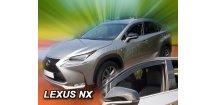 Ofuky oken Lexus NX 2014-2018