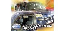Ofuky oken Daihatsu Materia 2006-