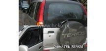 Ofuky oken Daihatsu Terios 1998-2002