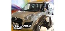 Ofuky oken Fiat Doblo II 2010-2018