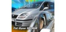 Ofuky oken Fiat Ulysse 2002-2011
