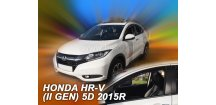 Ofuky oken Honda HR-V II 2015-2018