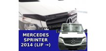 Deflektor kapoty Mercedes Sprinter 2014-2017