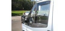 Ofuky oken Ford Transit 2006-2014