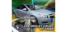 Ofuky oken Chevrolet Cruze 2009-2015 (+zadní) Sedan