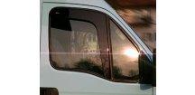 Ofuky oken Iveco Turbo Daily III-V 2000-2013