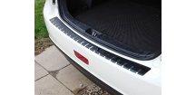 Kryt prahu pátých dveří Mitsubishi ASX FL 2013-2017 • nerez s karbonem